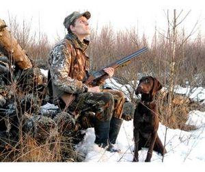 Регламент весенней охоты в Псковской области