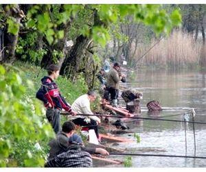 Депутаты призвали правительство доработать закон о любительском рыболовстве