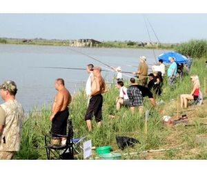 Астрахань готовится отмечать День рыбака