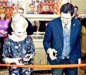 Оружейный бутик Beretta открыт в Москве