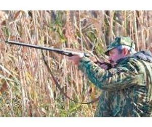 Открытие охотничьего сезона в Беларуси
