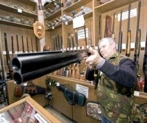Как не лишиться разрешения на оружие?
