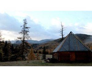 Новая турбаза появится в труднодоступном районе Алтая