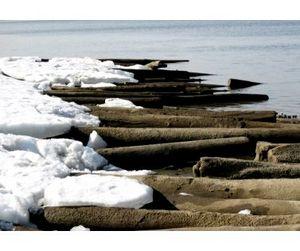 Деревянные торпеды Хакасии