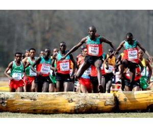 Самые древние охотники жили на территории современной Кении