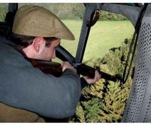 В Хакассии введен запрет на охоту копытных животных на вертолетах, квадроциклах и снегоходах