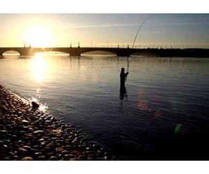 День рыбака пройдет в Петербурге