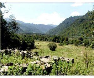 Национальный парк в Тульской области
