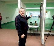 В Москве открылся старый-новый стрелковый клуб