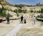 Турнир по стрельбе из гладкоствольного оружия прошёл в Самарской области