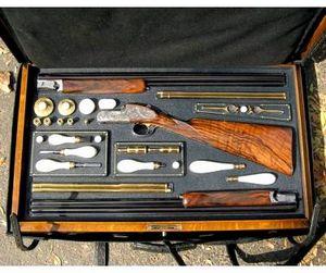 Пересылка оружия почтой запрещена в «Туманном Альбионе»