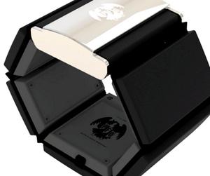 Новый дизайнерский браслет с GPS - навигатором