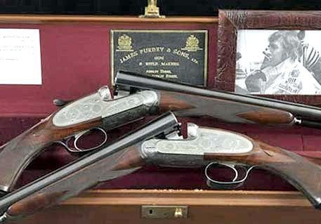 Самое дорогое оружие