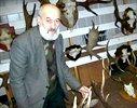 Московская выставка охотничьих трофеев