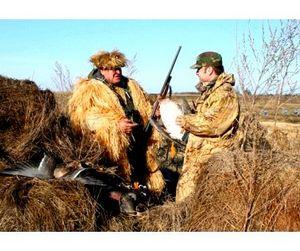Украинские охотники деградируют