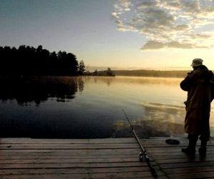 Введены ограничения на вылов рыбы в Тверской области