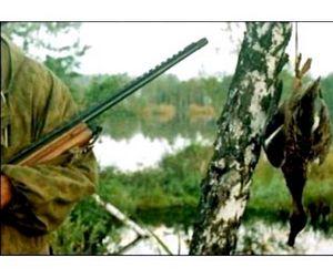 Волгоградская область – открытие охотничьего сезона