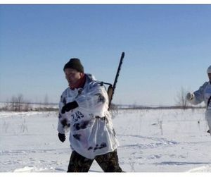 Кубок по охотничьему биатлону прошёл в Чувашии