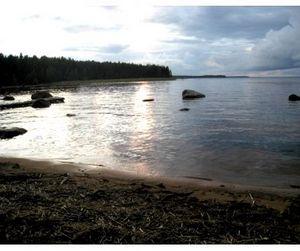 Таинственное исчезновение рыбаков в Карелии