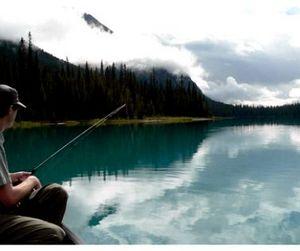Рыбалка в Беларуси станет платной