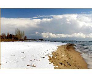 Озеру Иссык-Куль грозит загрязнение