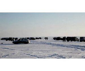 В Татарстане  штрафуют за выезд на лёд