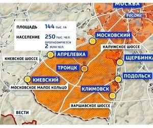 3 миллиона на анализ водоёмов Новой Москвы