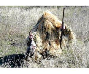 В Карелии поделили охотников