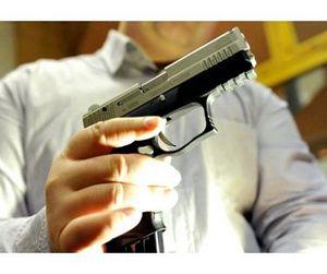 Травматические пистолеты стали вытеснять газовое оружие из оборота