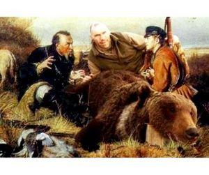 Валуев не взял на себя убийство бобра