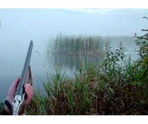 Жители Татарстана выходят на охоту