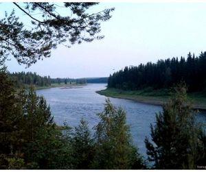 В Нижегородской области создан охраняемый ландшафт