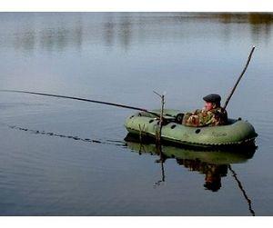 Рыболовная навигация открывается в Липецкой области