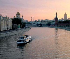Весенние ограничения на вылов рыбы в Москве и Московской области