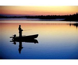 Закон О любительском рыболовстве будут приводить в соответствие