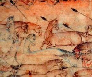В Бурятии будет возрождена старинная облавная охота