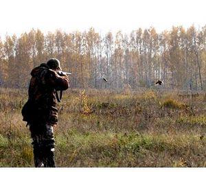 На старте весенняя охота в Марий Эл