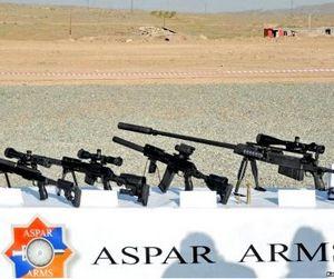 Охотничье оружие made in Armenia
