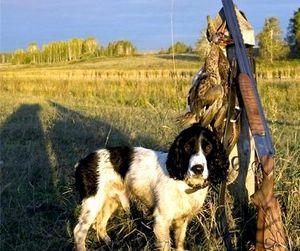 Охотники выступили против собственного праздника