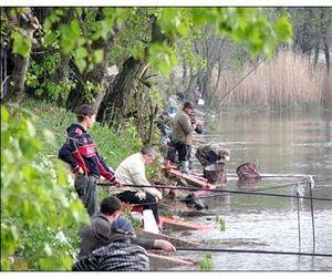 В Татарстане пройдет конкурс «Народная рыбалка»