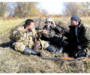 Вологжане негодуют по поводу новых правил охоты