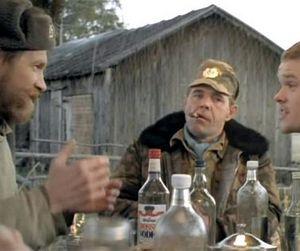 Госдума намерена отучить россиян выпивать на охоте и не только