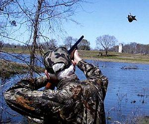 Прокуратура отменила запрет на весеннюю охоту в Читинской области