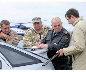В Тюменской области прошла операция Охотник
