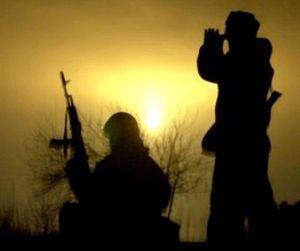 Украинский охотник открыл стрельбу по белорусским пограничникам