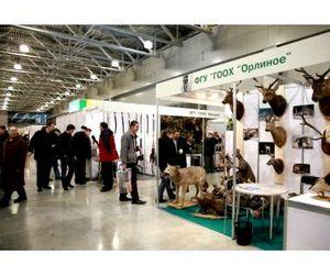 В Хабаровске стартовала выставка Охота. Рыбалка. Отдых 2012