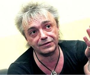 Константин Кинчев беспокоится о судьбе рыбалки в Карелии