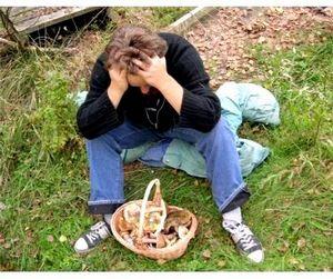 За грибы, ягоды и опавшие листья нужно платить оброк