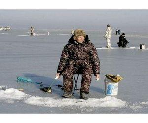 «Народная рыбалка 2013» во Владивостоке