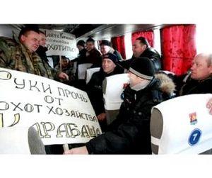 Челябинск: диалога не получилось